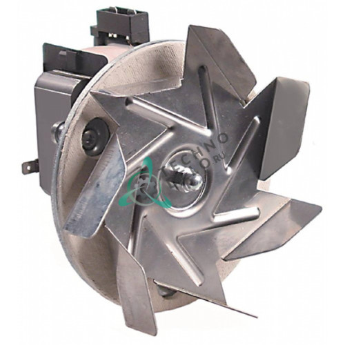 Электромотор-вентилятор Medys тип 30.200.CLH (230В 45Вт) EMMVR150 для печей Coven, Baron, Hobart и др.
