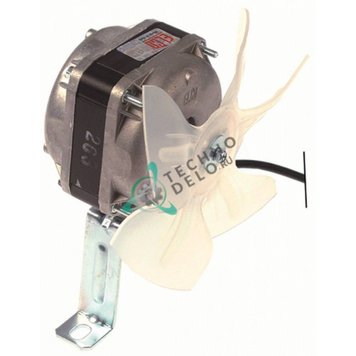 Вентилятор Elco 10Вт, K01083 льдогенератора Kastel