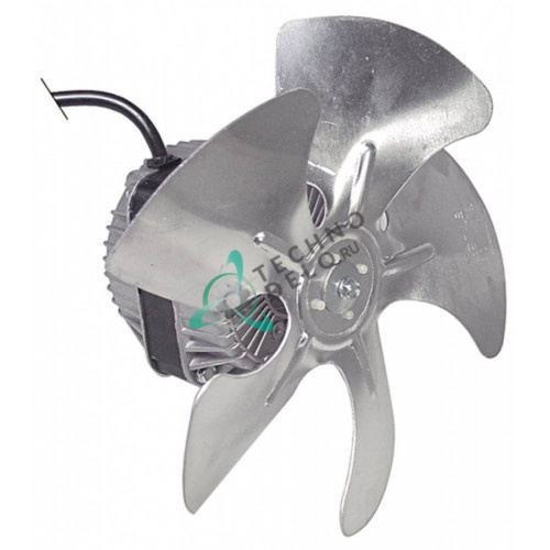 Вентилятор 329.601435 original parts eu