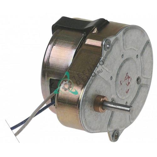 Мотор-редуктор CROUZET тип 823440 3Вт 230В к оборудованию Moretti, TurboChef и др.