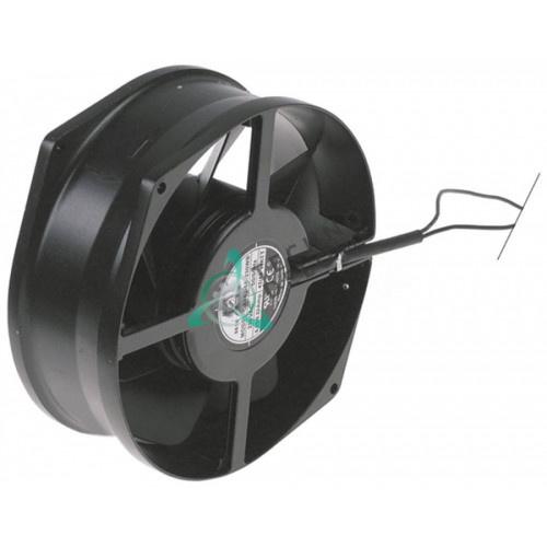 Осевой вентилятор ORION 847.601469 spare parts uni