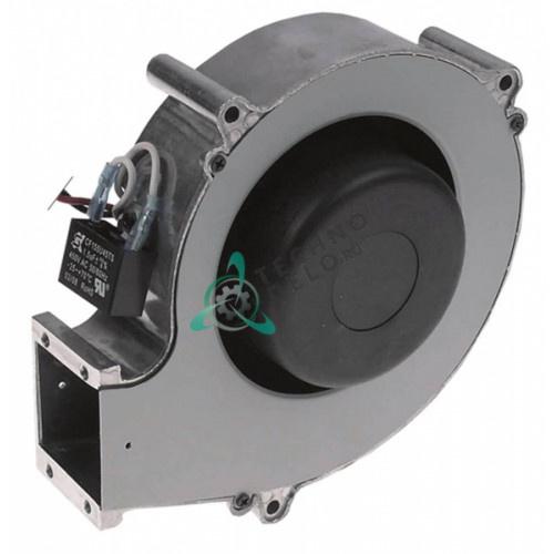 Радиальный вентилятор 847.601472 spare parts uni