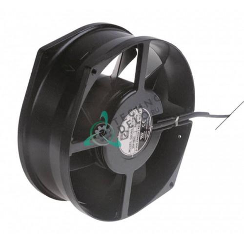 Осевой вентилятор ORION 847.601500 spare parts uni