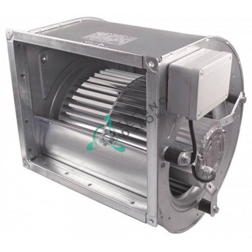 Вентилятор 232.601507 sP service
