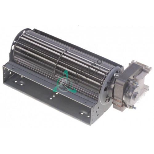 Вентилятор тангенциальный (поперечный) 847.601603 spare parts uni