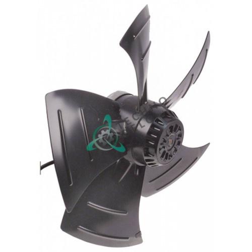 Вентилятор Ebm-papst A4E400-AP02-01 160 Вт 230В