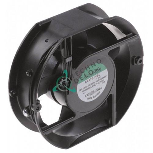 Осевой вентилятор SUNON 847.601654 spare parts uni