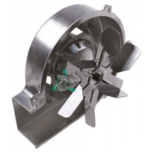 Вентилятор ebm-papst 847.601659 spare parts uni