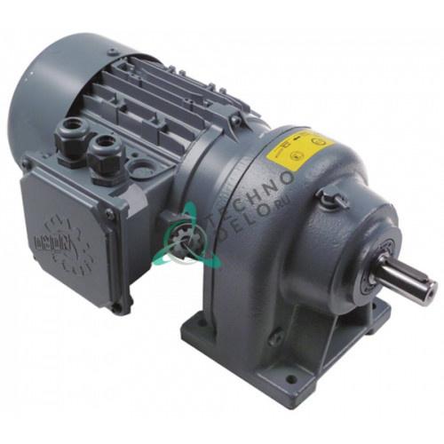 Мотор-редуктор NORD SK 01-71L/6-4 400В 100246 100247 для Comenda, Hoonved