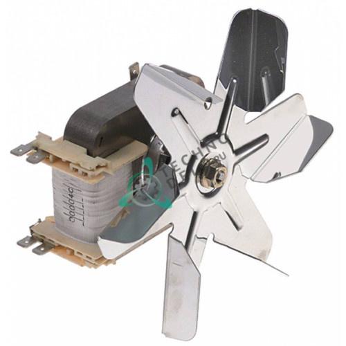 Вентилятор EBM-Papst R2A150-AG01-09 крыльчатка D-150мм 230В 32Вт 0,27А 1800 об/мин 33200406 9915037 для Rieber