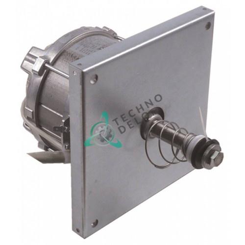 Мотор Hanning L9Fw4D-605 (820Вт 346-480В) 2617286, 5018019 печи Convotherm OEB10.10, OES10.10 и др.