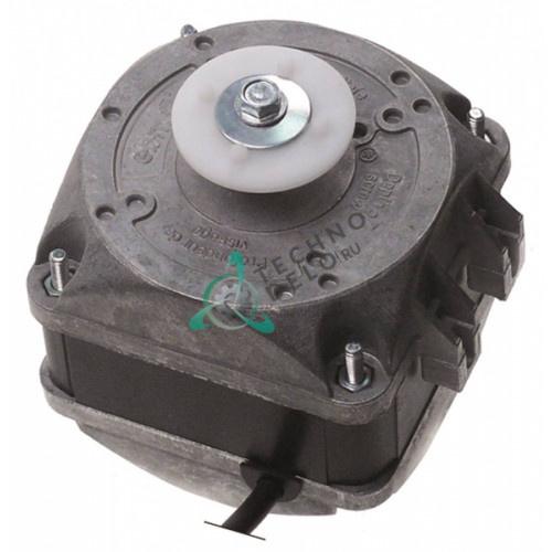 Мотор EBM Papst M4Q045-CF01-05/S01 2000219 льдогенератора Manitowoc