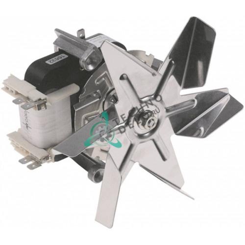 Вентилятор EBM-Papst R2K150-AC01-14 230В 32Вт 0,27А крыльчатка D-150мм V02900 для оборудования GIGA, Stierlen
