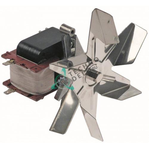 Вентилятор Fime C30R0404CLH 230В 25Вт крыльчатка D-150мм 07010013 / 07010078 для оборудования CB