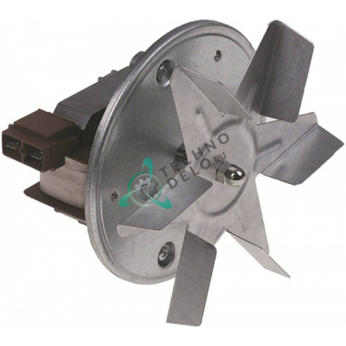 Вентилятор мотор IMS 7100VR B S0H2022 для конвекционных печей / универсальный