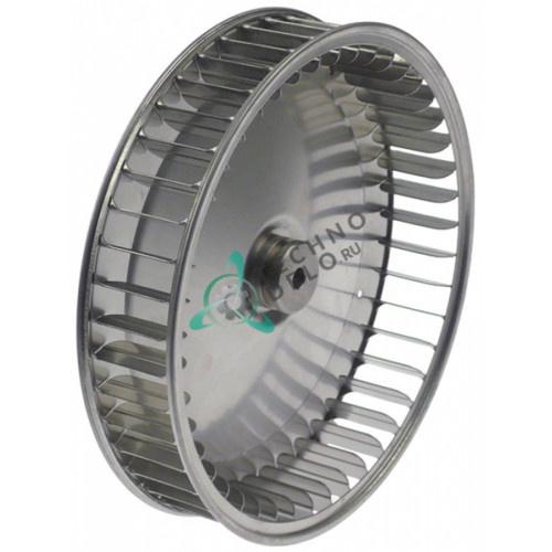 Крыльчатка для электрического мотора 034.601799 universal service parts