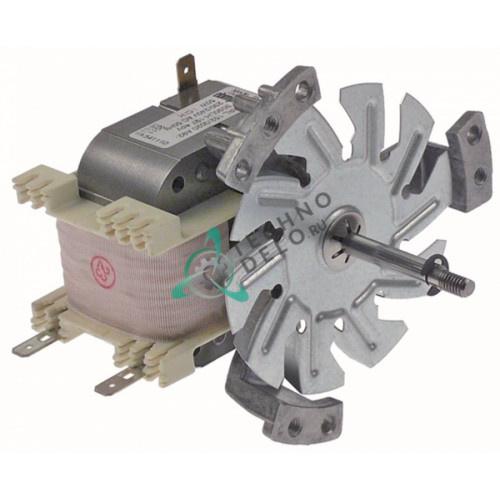 Вентилятор ebm-papst 847.601808 spare parts uni