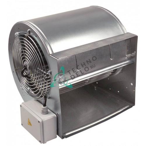Вентилятор 232.601849 sP service