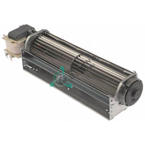 Вентилятор тангенциальный (поперечный) ebm-papst 847.601898 spare parts uni
