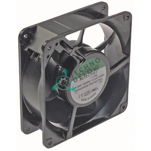 Вентилятор обдува Sunon 31Вт 220В Amatis, Horeca-Select, IARP, Makro-Professional, Retigo ZA21-0007