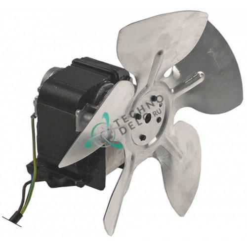Мотор-вентилятор 057.601919 /spare parts universal