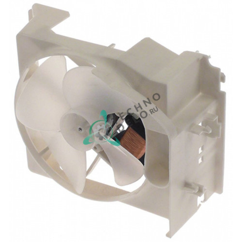 Вентилятор охлаждения MDT-10CEF (18 Вт 220-240 В) для оборудования ACP, Amana и др.