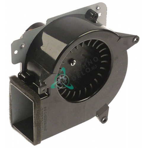Вентилятор zip-601924/original parts service