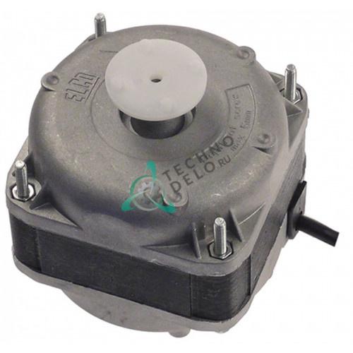 Мотор вентилятор Elco VNT16-25/1774 1300/1550 об/мин 16Вт 230В подшипник скольжения A00FA104 A00KN102 для Frenox, Virtus