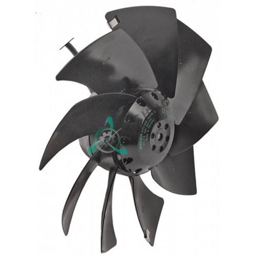 Вентилятор 847.601964 spare parts uni