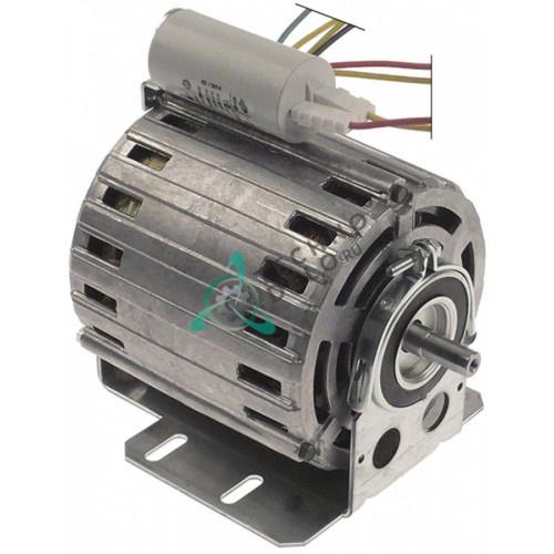 Мотор RPM 11037703 1LT027 льдогенератора Migel