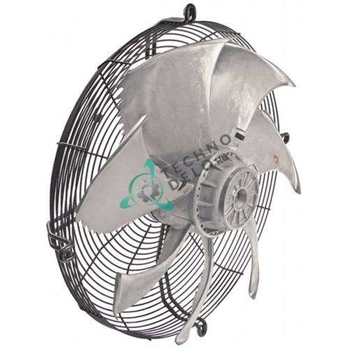 Вентилятор ZIEHL-ABEGG 232.601975 sP service