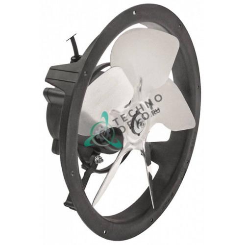 Вентилятор ELCO 847.602008 spare parts uni