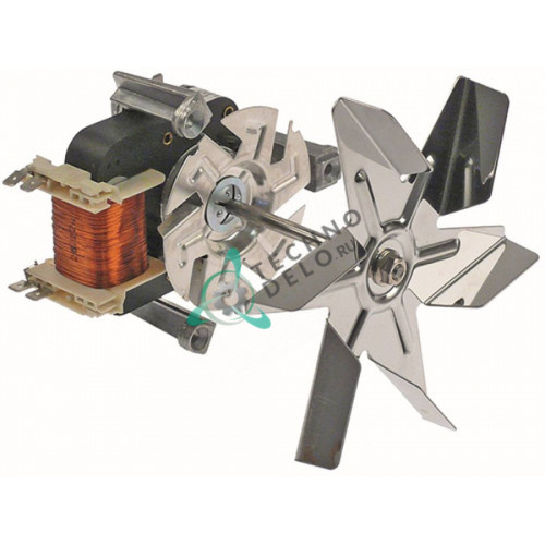 Вентилятор 847.602017 spare parts uni
