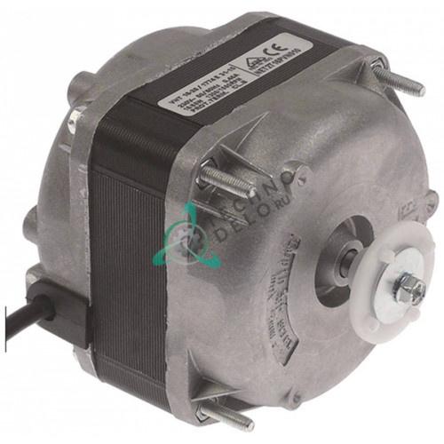 Мотор Elco VNT16-25/1774 (16Вт 230В 1300/1550 об/мин) для COMBISTEEL, FRENOX и др.