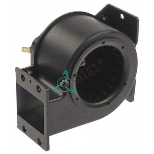 Вентилятор Emmevi 202001 230В 27,5Вт 110x125x110мм 18562012 для холодильного оборудования Icematic