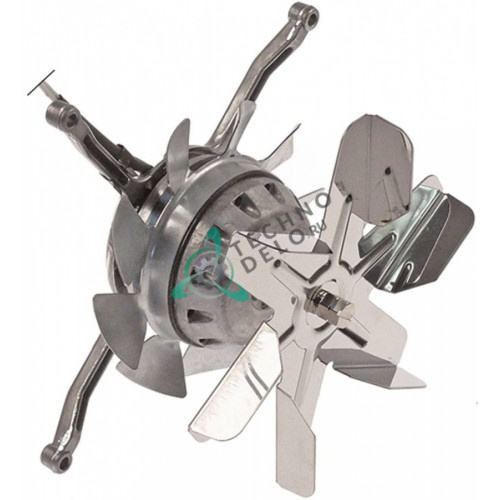 Вентилятор EBM-Papst R2S150-AD08-09 220В 46Вт диаметр крыльчатки 150мм 6527753 для оборудования Ambassade и др.