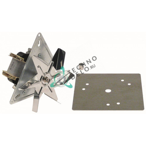 Вентилятор ebm-papst 847.602035 spare parts uni