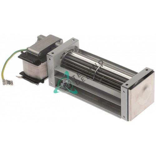 Вентилятор SB-18V-1003 232.602067 sP service