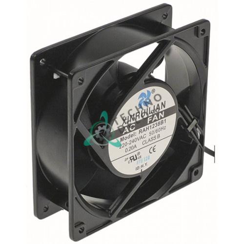 Осевой вентилятор XINRUILIAN 847.602080 spare parts uni