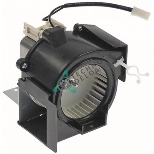 Вентилятор zip-602086/original parts service