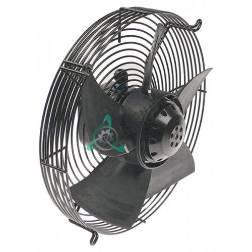 Вентилятор 232.602115 sP service