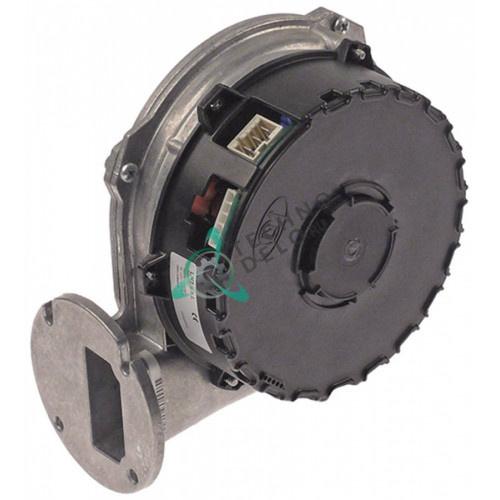 Радиальный вентилятор ZA21-0009 Retigo