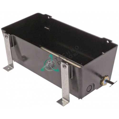 Ванна поддон 300x155x105мм 230В 300Вт для Mafirol