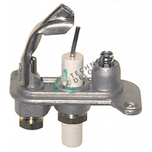 Горелка для конфорки JUNKERS 196.100102 service parts uni