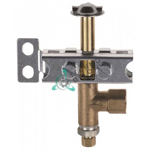 Горелка под конфорку PRO-GAS 034.100122 universal service parts