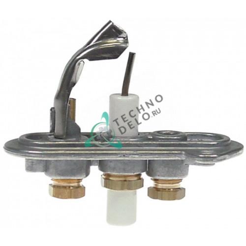 Горелка Junkers CB505105 природный газ тип дюзы 45 подключение 4мм для газового оборудования заведений общепита