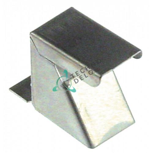 Крышка для конфорочной горелки 003547 0G3755 727778 плиты Electrolux, Therma, Zanussi EC/G1610 (200032) и др.