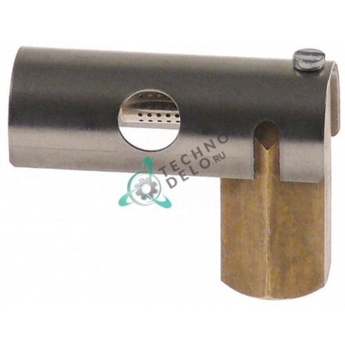 Верхняя часть горелки 869.100853 universal parts equipment