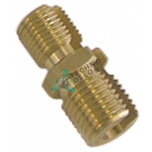 Соединение для термоэлемента 196.100922 service parts uni
