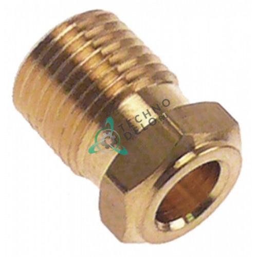 Винт 196.100933 service parts uni